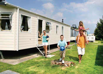 Wales Holiday Parks