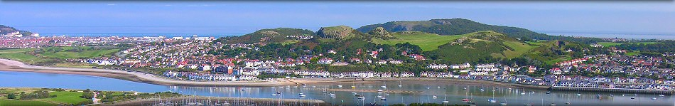 Llyn Peninsula Campsites and Camping Sites