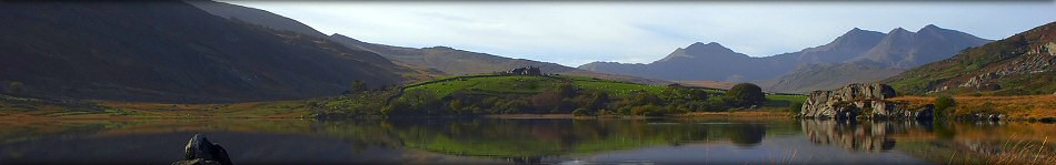 Brecon Beacons Accommodation - Hotels - Bed and Breakfasts - Holiday Cottages - Campsites