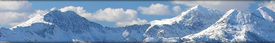 B&B on the Isle of Anglesey