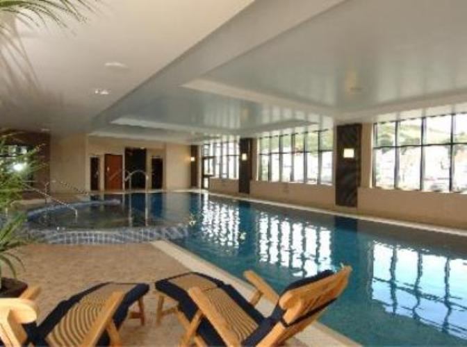 Quay hotel spa conwy north wales photo gallery for North wales hotels with swimming pools