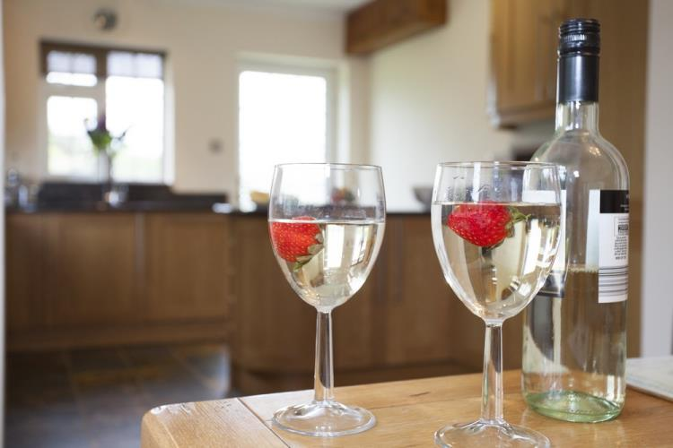 Unwind and enjoy total relaxation at one of Rhos Country Cottages