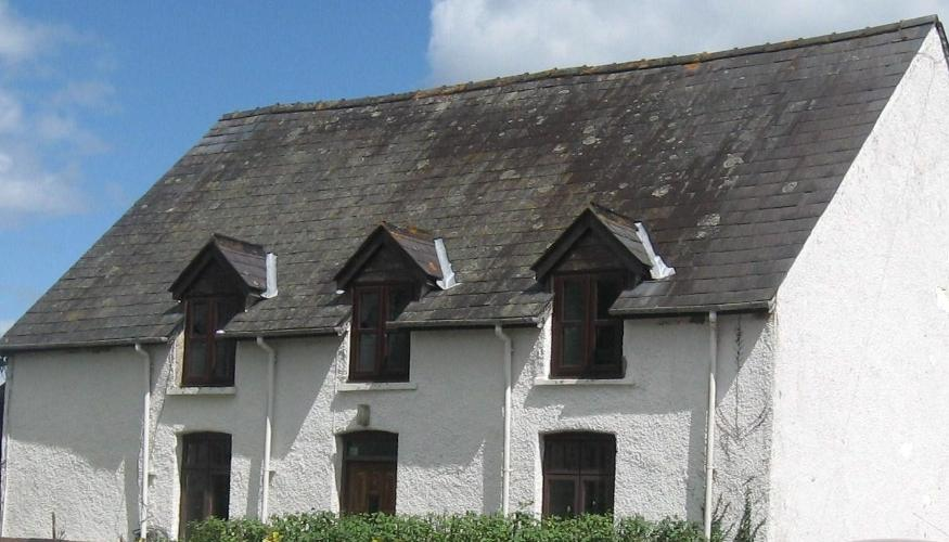 Bluebell:- 2 apartments each with 2 bedrooms. can be rented as one 4 bedroom cottage.
