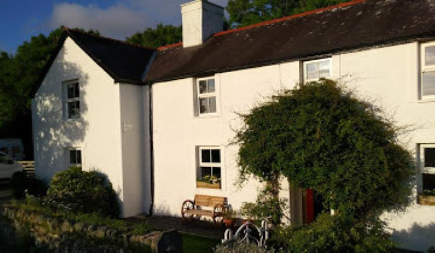Snowdon Accommodation Deal Offer