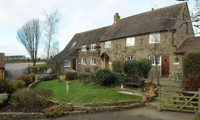 Wye Valley Bed And Breakfast