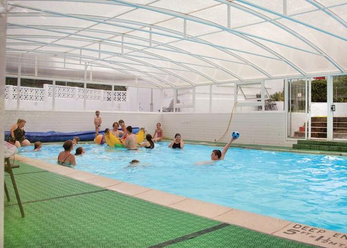 Sunnyvale Holiday Park Pembrokeshire Photo Gallery
