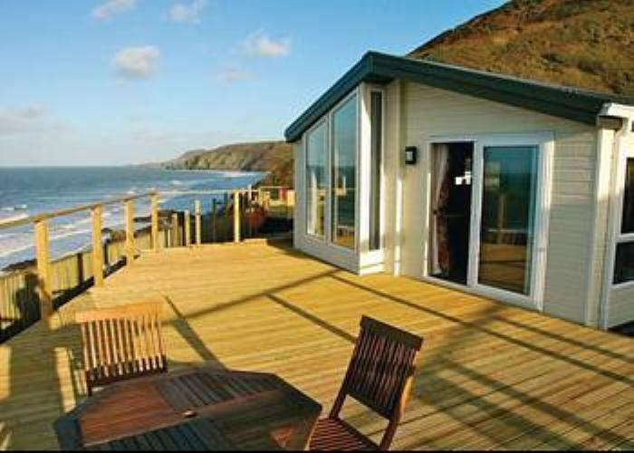 Cardigan Bay West Wales Coastal Cottages With Sea Views At