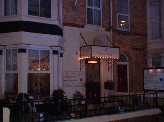 Bed And Breakfast Rhyl North Wales