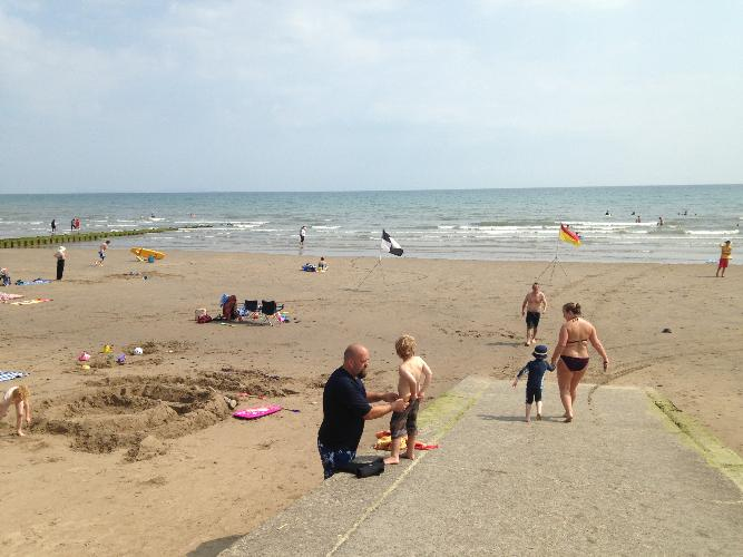 Amroth Bay Holidays | Caravan Parks and Chalets in Tenby ...