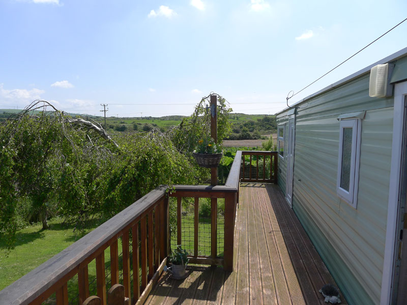 Unique Holiday Rental Caravans In Isle Of Anglesey For Rent