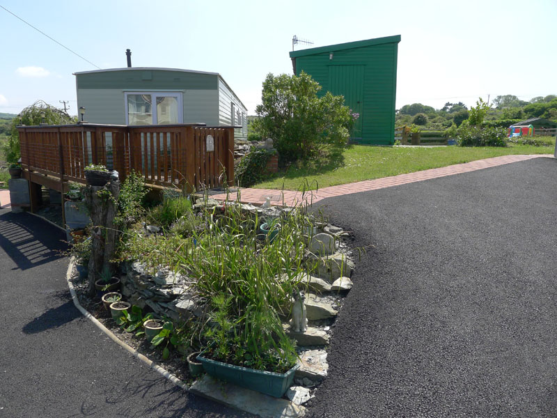 Excellent Caravans Amp Lodge To Rent Anglesey