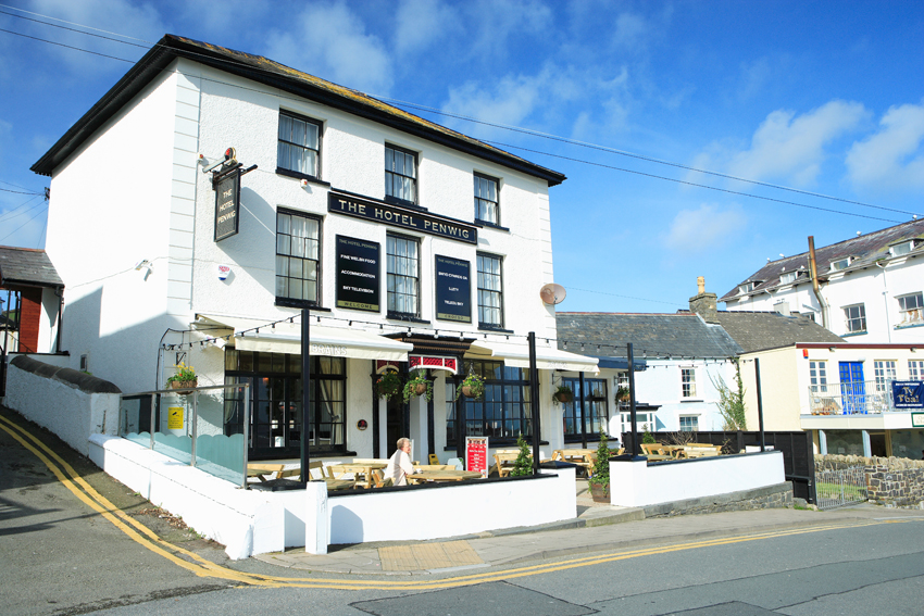 Hotels In Newquay West Wales