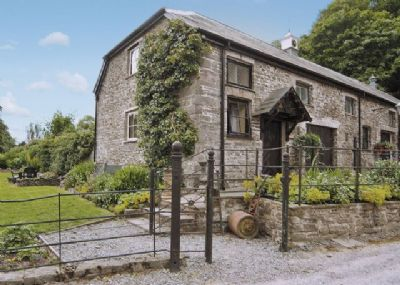 Game Keepers Holiday Cottage Llangadog