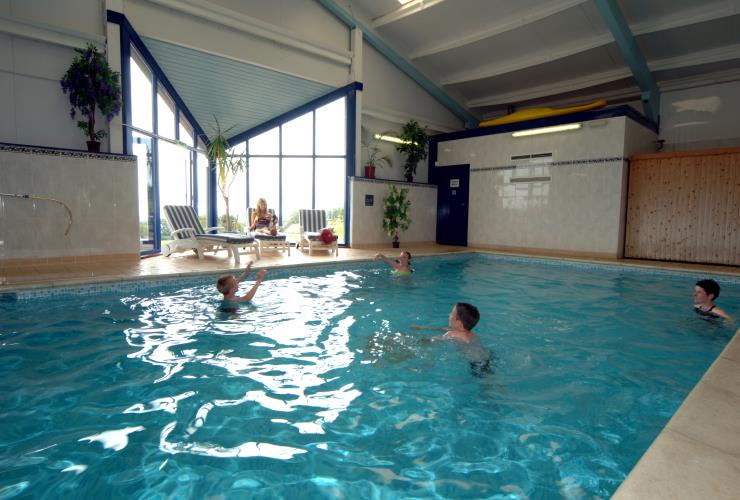 Celtic Haven Self Catering Holiday Cottages In Lydstep Pembrokeshire