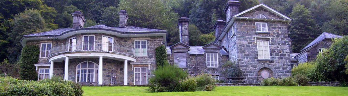 Brynygwin Self Catering Country House