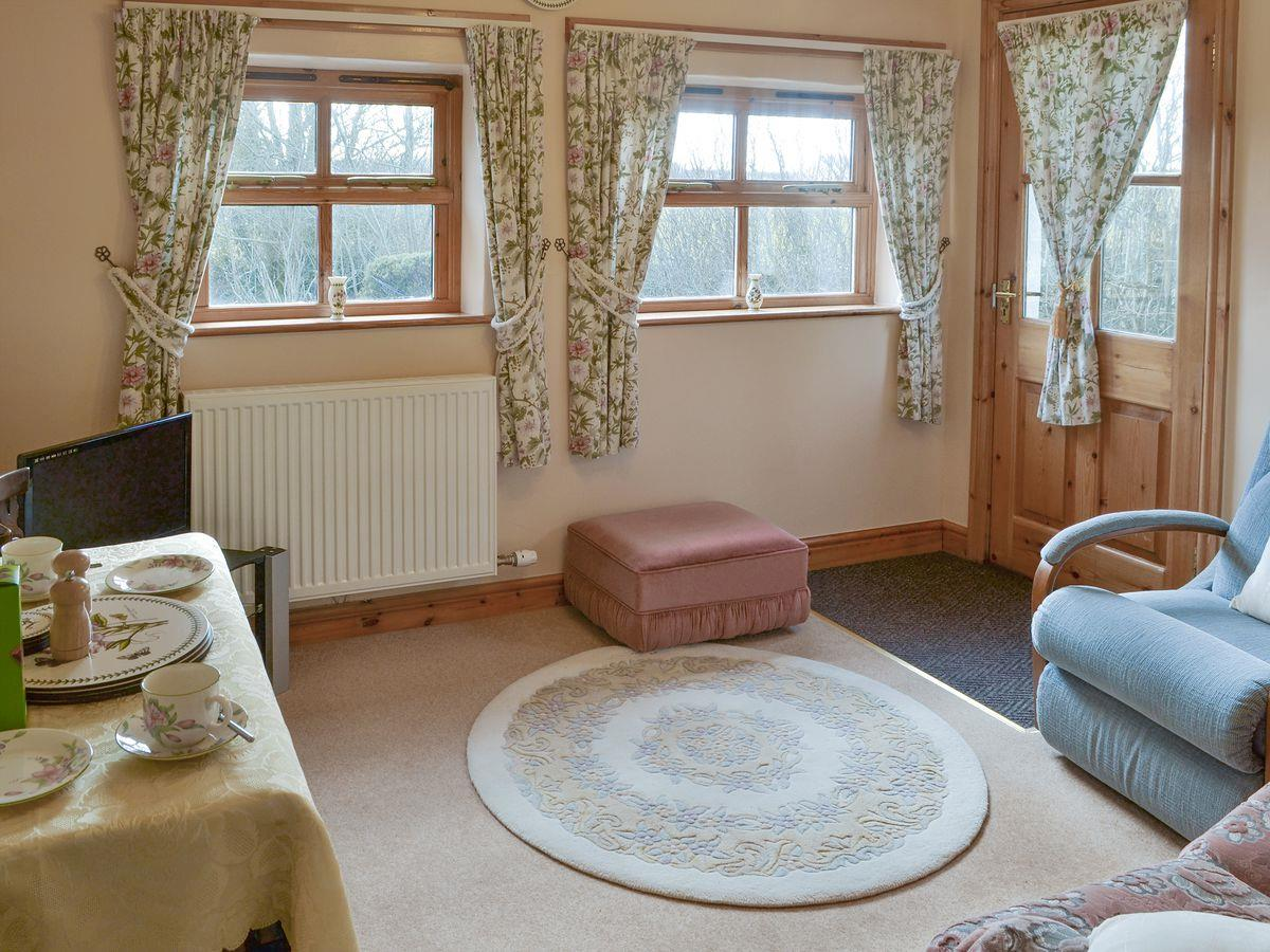 Lounge - The Byre Holiday Rental, Moelfre, Anglesey