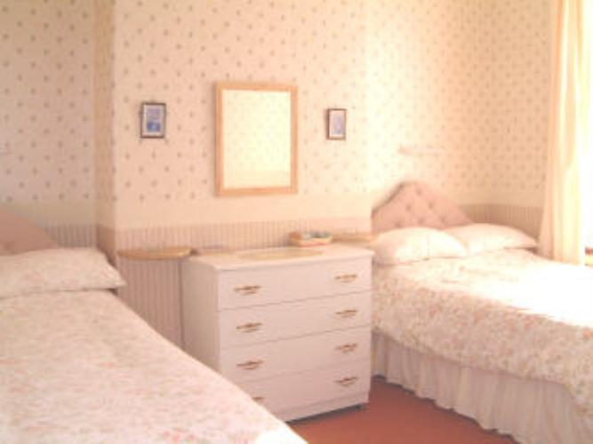 Bed And Breakfast In Rhyl River Street