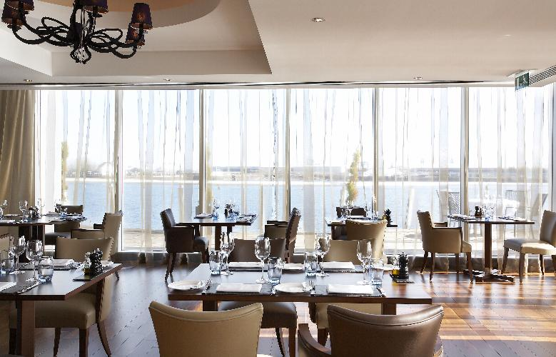 Tempus at Tides Restaurant