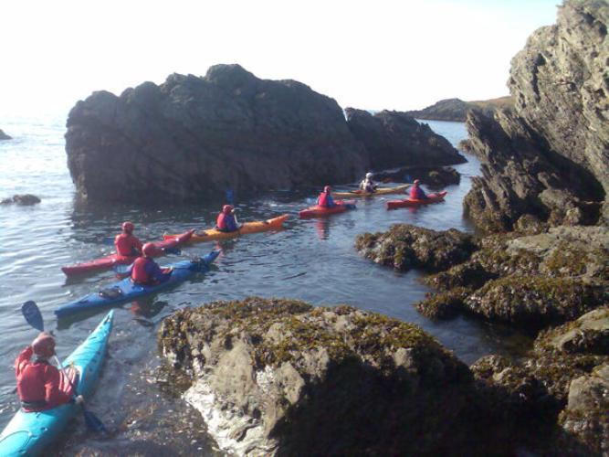 Anglesey Activities Amp Persuits Outdoor Alternative