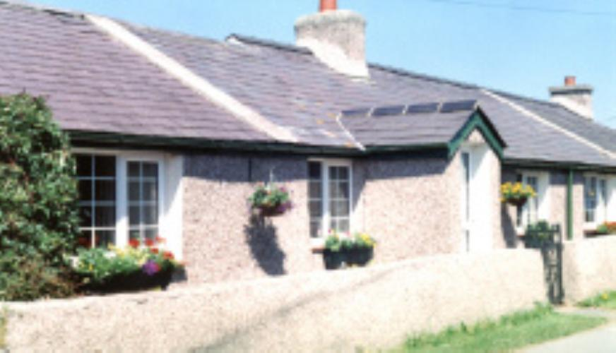 Ty'n Lon - Anglesey Country Cottage - Near Llanfair PG