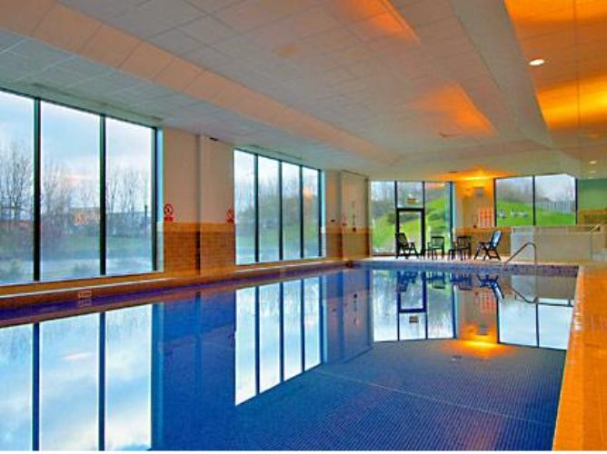 The Copthorne Cardiff Spa Hotel Pet Friendly At