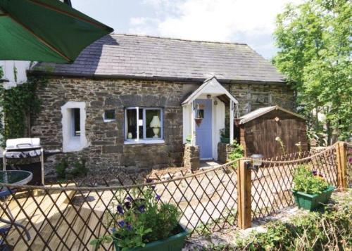 Aberaeron Holiday Cottage for Two