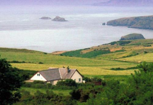 Aberdaron Farmhouse Bed and Breakfast