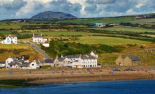Lleyn Peninsula Hotels