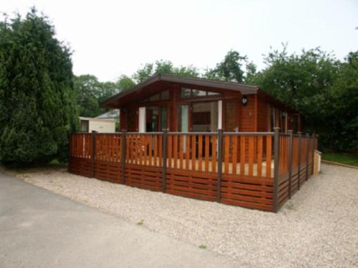 Caernarfon Caravan & Holiday Lodge Park