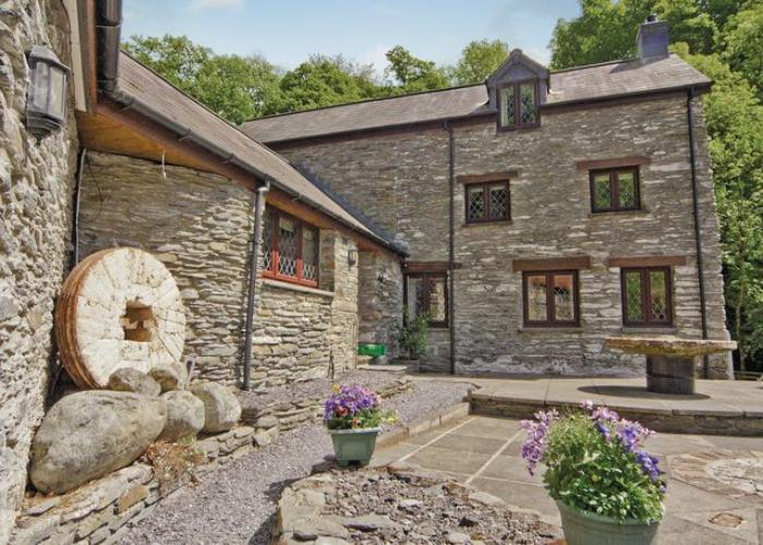 Denbighshire Holiday Cottages