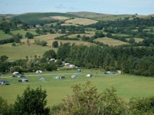 Mid Wales Accommodation Places To Stay In Powys