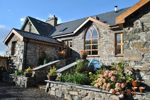 Lleyn Peninsula Holiday Cottages
