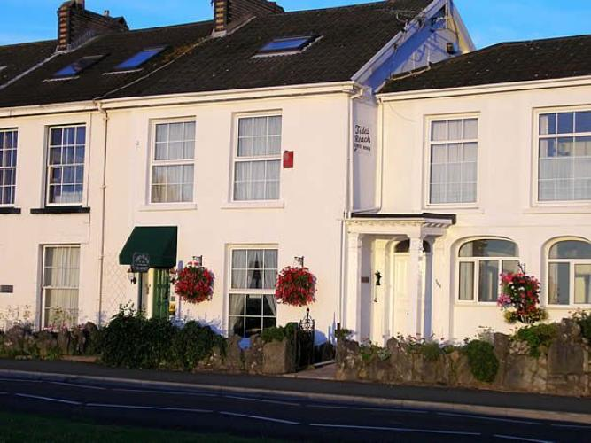 Swansea Bed and Breakfasts