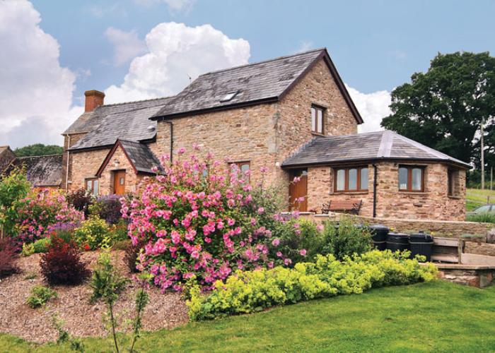 South Wales Holiday Cottages