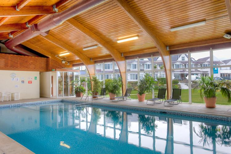 Anglesey Accommodation with Swimming Pools