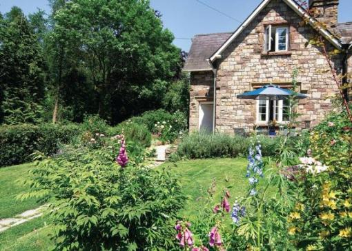 Wye Valley Holiday Cottages