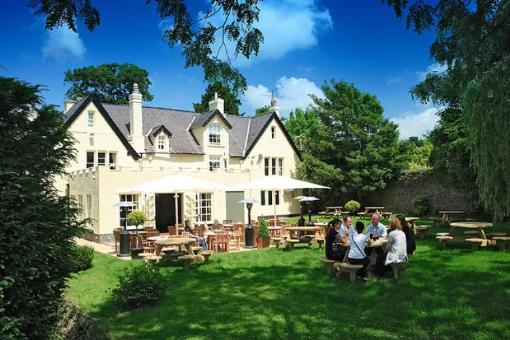 Places to Stay in the Wye Valley