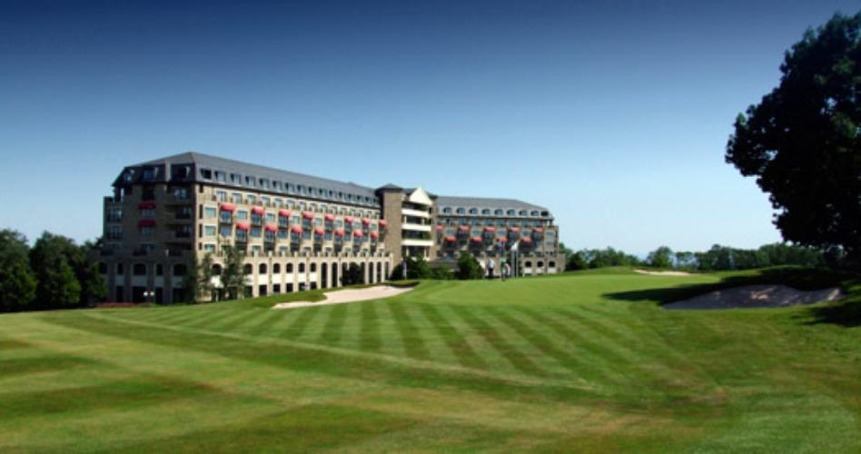 Celtic Manor House Hotel