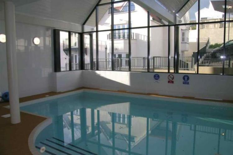 Giltar House | Pembrokeshire Luxury Holiday Apartment | Tenby on