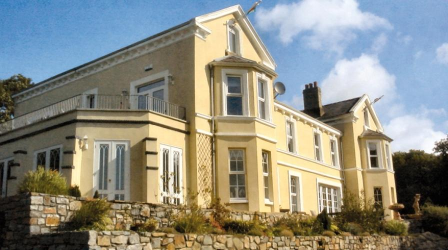 Bryn Aethwy Bed & Breakfast Menai Bridge, Anglesey
