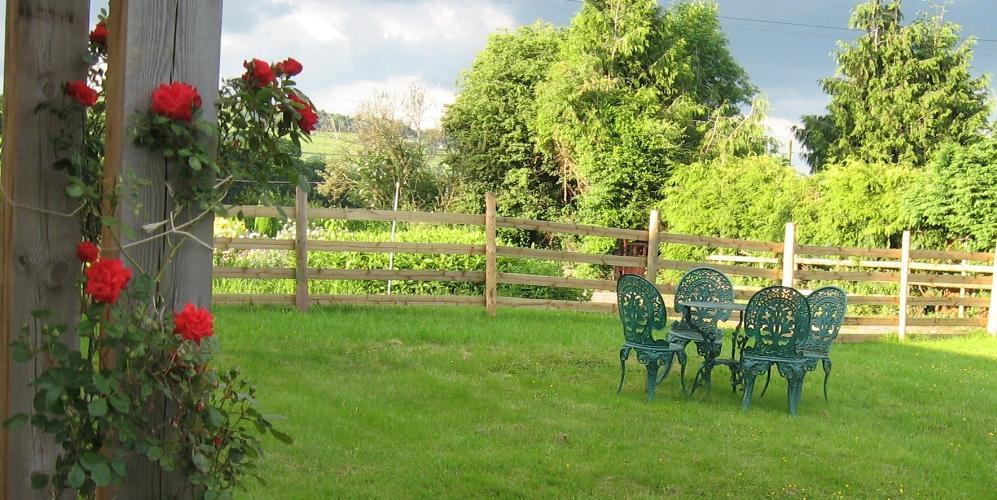 Meadowview & Bluebell Cottages - Brecon, Brecon Beacons