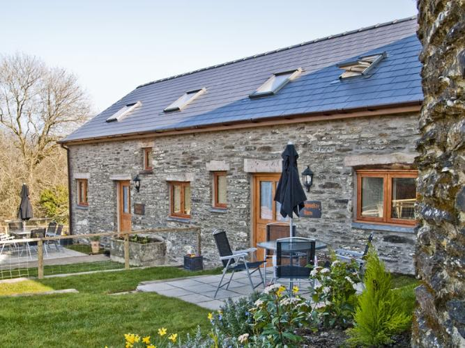 Boncath Holiday Cottages,Valley View Cottages - Wales ...