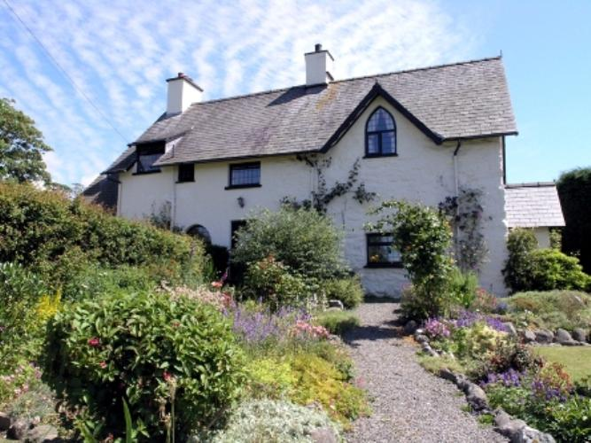 North Lodge Cottage Nr Barmouth Snowdonia Photo Gallery