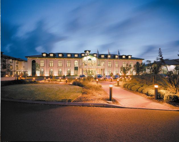 Vale Resort Luxury Vale Of Glamorgan Spa Hotel Nr Cardiff