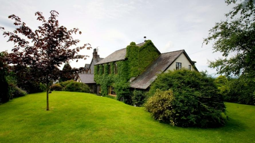 Tyn Rhos Country House Hotel