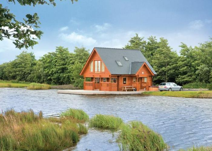 Anglesey Lakeside Lodges Book Online
