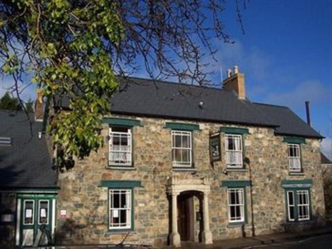 The Castle Inn, Pembrokeshire
