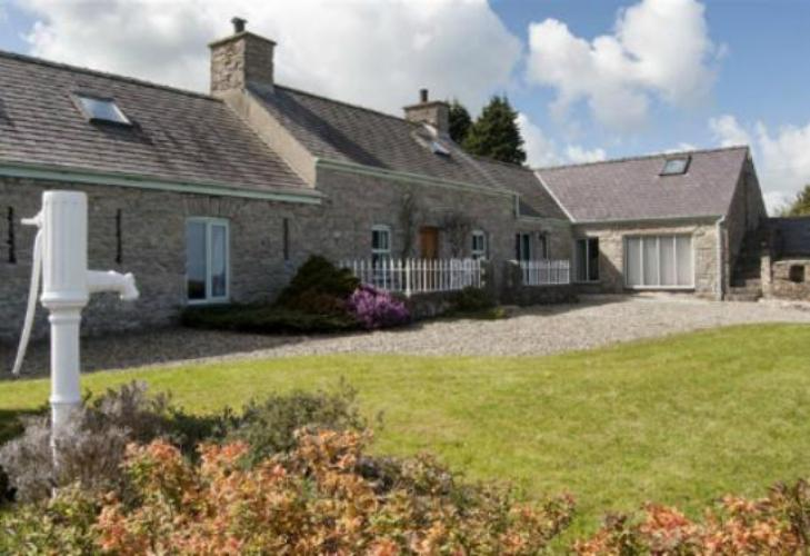 Benllech Anglesey Bed And Breakfast