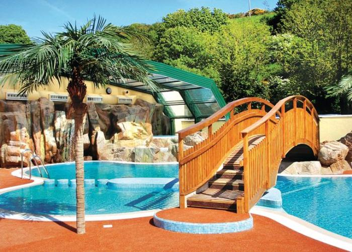 Cardigan Bay Holiday Park Book Online