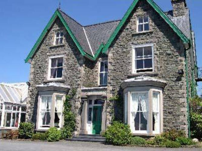 Hotels Near Barmouth